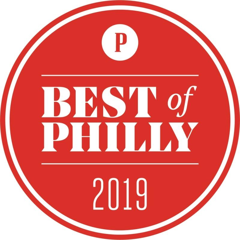 Best Of Philly 2019 PFAF Wins Philadelphia Magazine's Best of Philly 2019